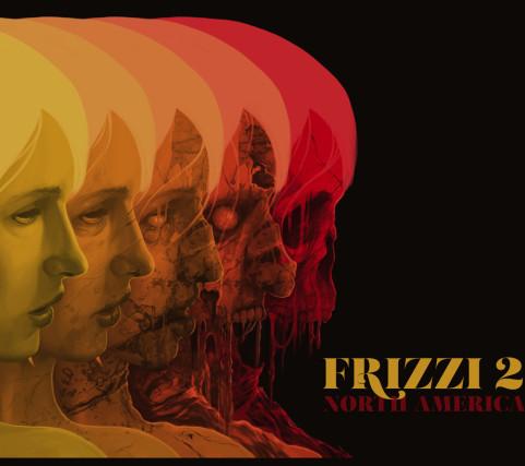 FRIZZI 2 FULCI - FABIO FRIZZI LIVE