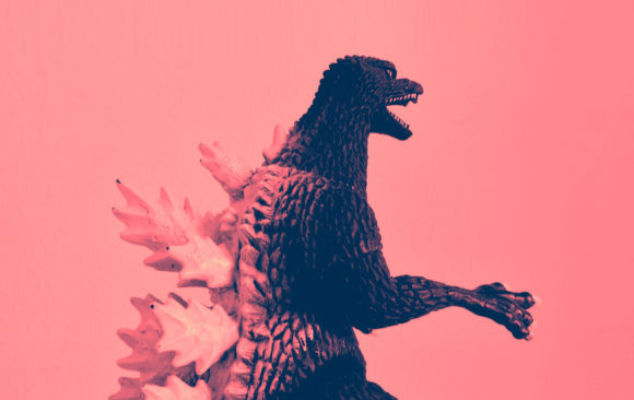 Godzilla-Thon