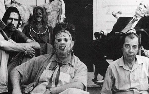 Texas Chainsaw Memorial Day Massacre
