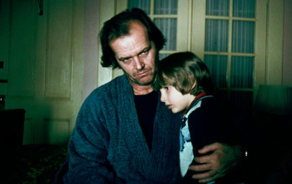 THE SHINING: FATHER'S DAY SPECIAL