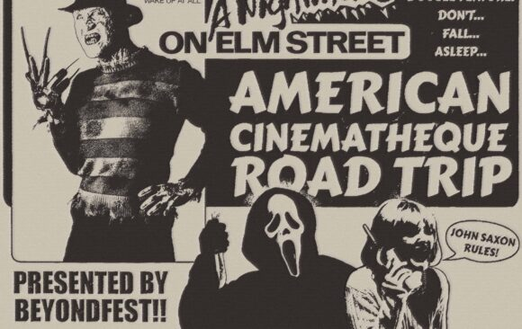 Road Trip to the Drive-In: A NIGHTMARE ON ELM STREET / SCREAM